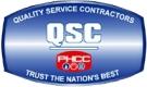 QSC logo
